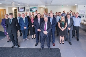 New Whitehill Service Centre open for business Icon