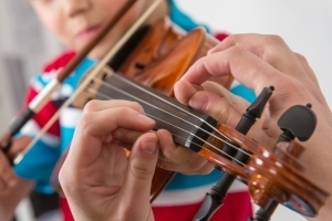 More pupils eligible for free Instrumental Music tuition  Icon