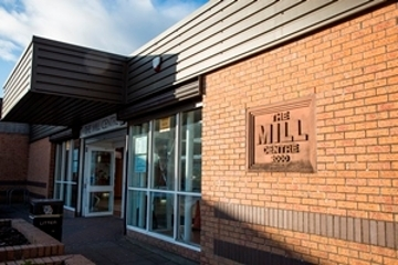 Solution sought over Mill Centre Icon