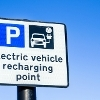 New electric vehicles charge points approved Icon