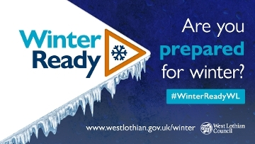 Parents and carers are being urged to be Winter Ready Icon
