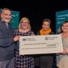 Community Payback donation to support abused men Icon
