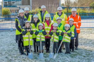 New nursery for Bathgate