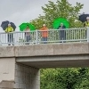 Work completed on £2.4 million bridge to connect West Lothian communities Icon