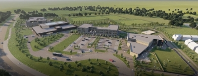 Step forward for £60 million project to deliver three new West Lothian schools Icon