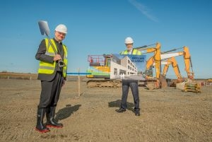 Work starts on new Sinclair Academy Icon