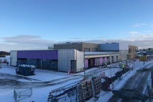 New primary schools planned for West Lothian Icon