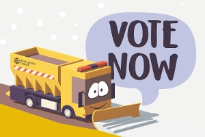 Gritter vote now