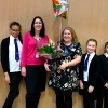 New headteacher for PUCPS Icon