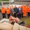 Council take on rogue businesses in effort to reduce fly-tipping Icon