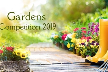 Gardens competition is blooming good  Icon