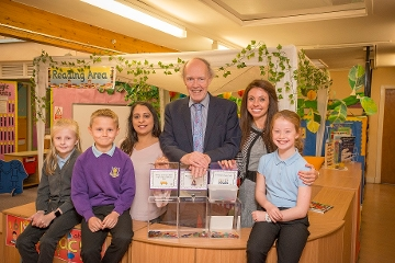West Lothian marks Challenge Poverty Week