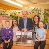 West Lothian marks Challenge Poverty Week  Icon
