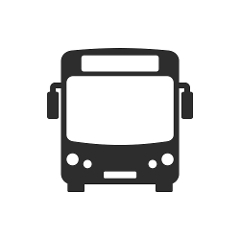 Council provides funds to maintain bus service in Breich  Icon