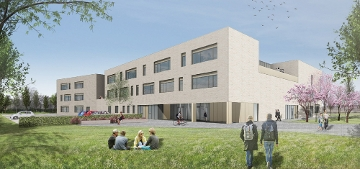 Consultation over new Winchburgh school