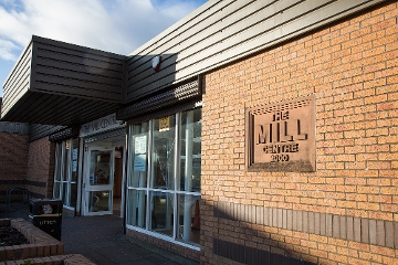 Progress on Mill Centre future welcomed