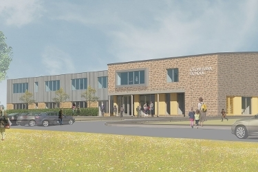 £7 million budget agreed for Cedarbank Icon