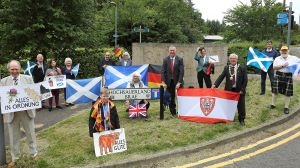 Celebrating twinning links with Hochsauerland  Icon