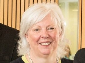 Work to combat poverty in West Lothian recognised by Queen Icon