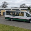 New town bus service launches in Broxburn and Uphall Icon