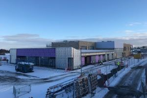 New primary schools planned for West Lothian
