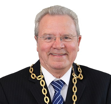 Tributes paid to West Lothian's Depute Provost Icon