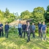 New fish pass to boost ecology of River Almond Icon