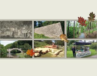 Almondell & Calderwood Country Park Celebration Event Icon