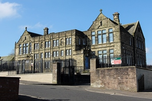 Positive inspection report for Armadale Primary